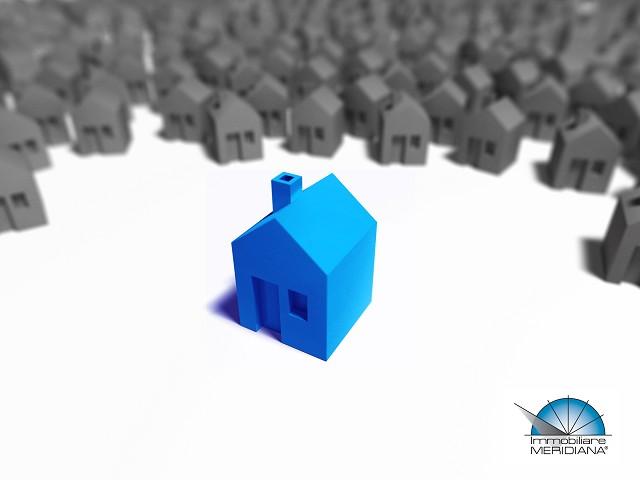 Studio meridiana valutazione compravendita acquisto locazione affitto cerco compro appartamento - Valutazione immobile casa it ...